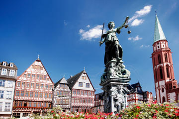 Frankfurt City Tour