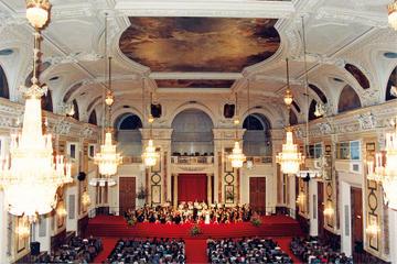 Vienna Hofburg Orchestra: Mozart and Strauss Concert