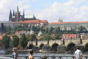 Prague Castle Admission Ticket