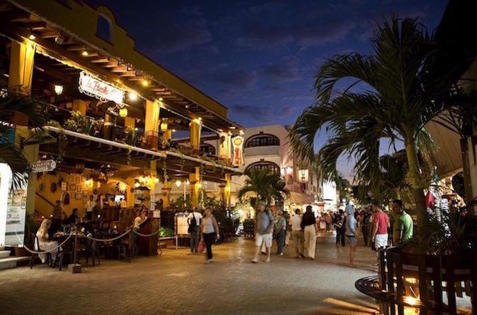 o que fazer em Cancun - 5ª Avenida (Playa del Carmen) cancun