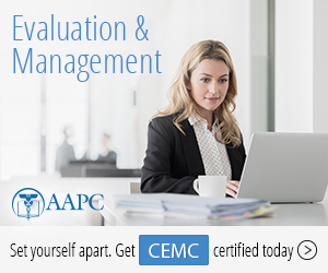 Evaluation and Management – CEMC