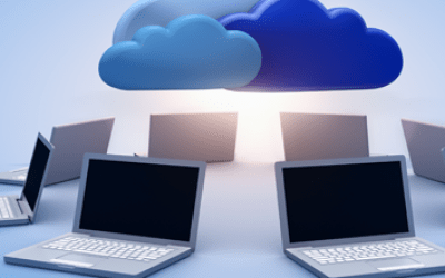 The Cloud: Are there security issues