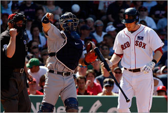 Sox need a spark