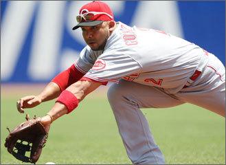 Sox acquire Gonzalez