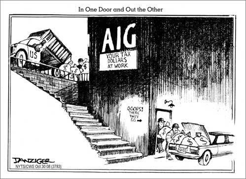 A daily roundup of editorial cartoons