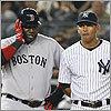 Sox updates from Yankee Stadium