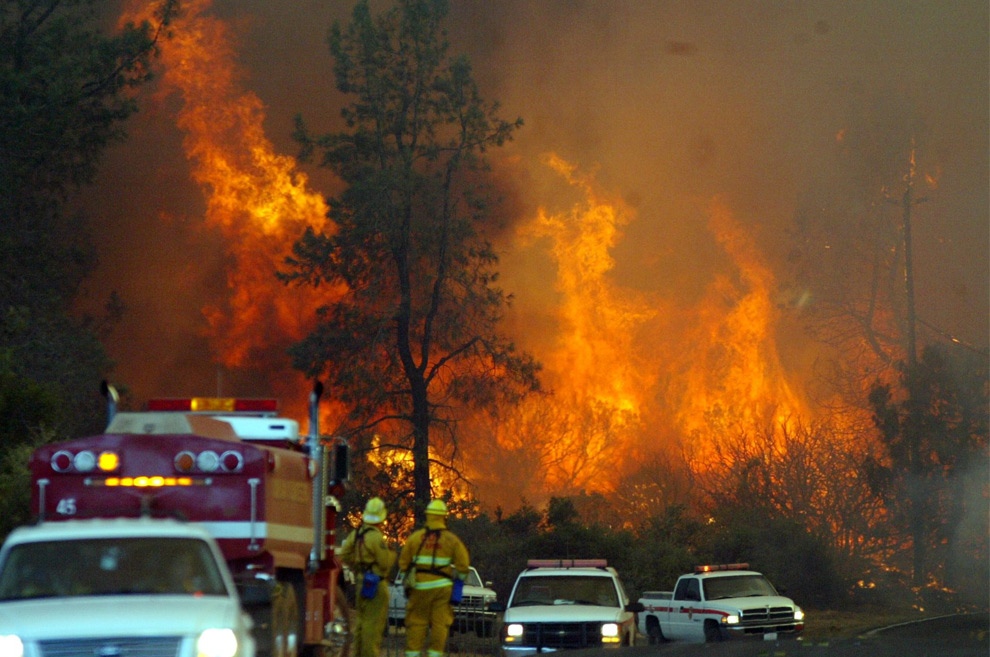 Image result for fire images of Paradise CA