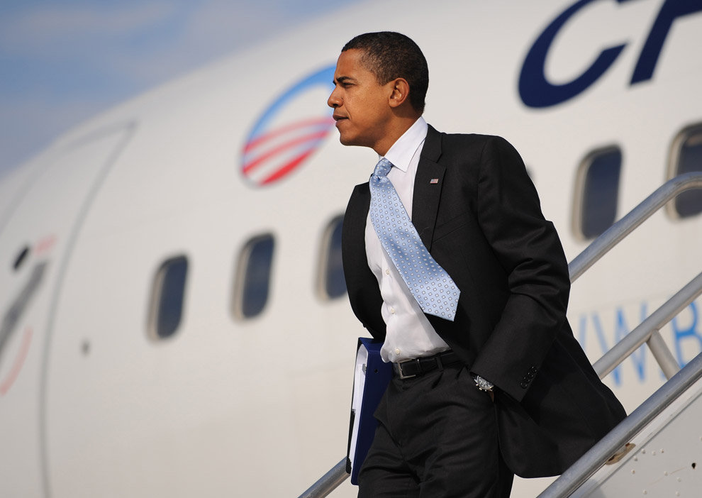 President Barack Obama will deliver a message of encouragement to students across the Nation on September 8, 21009