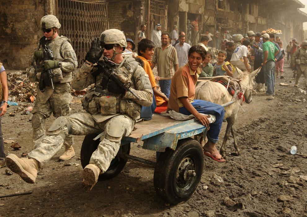 Big Picture Sadr City