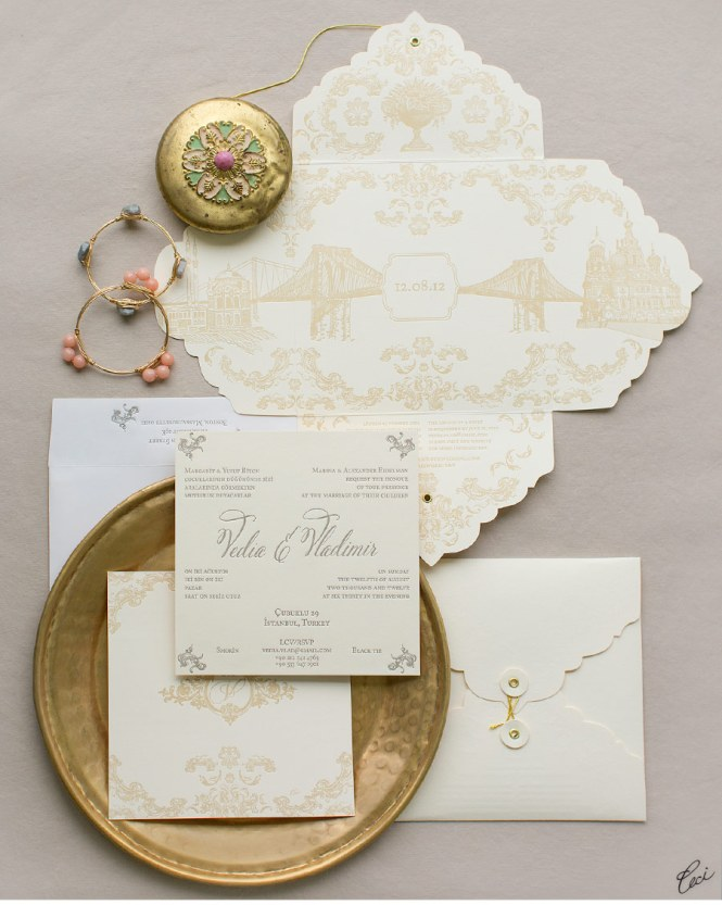 high end wedding invitations, Wedding invitations