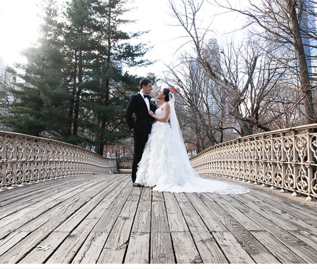 Our Muse Holiday Inspired Wedding In New York City Be Inspired By Tara