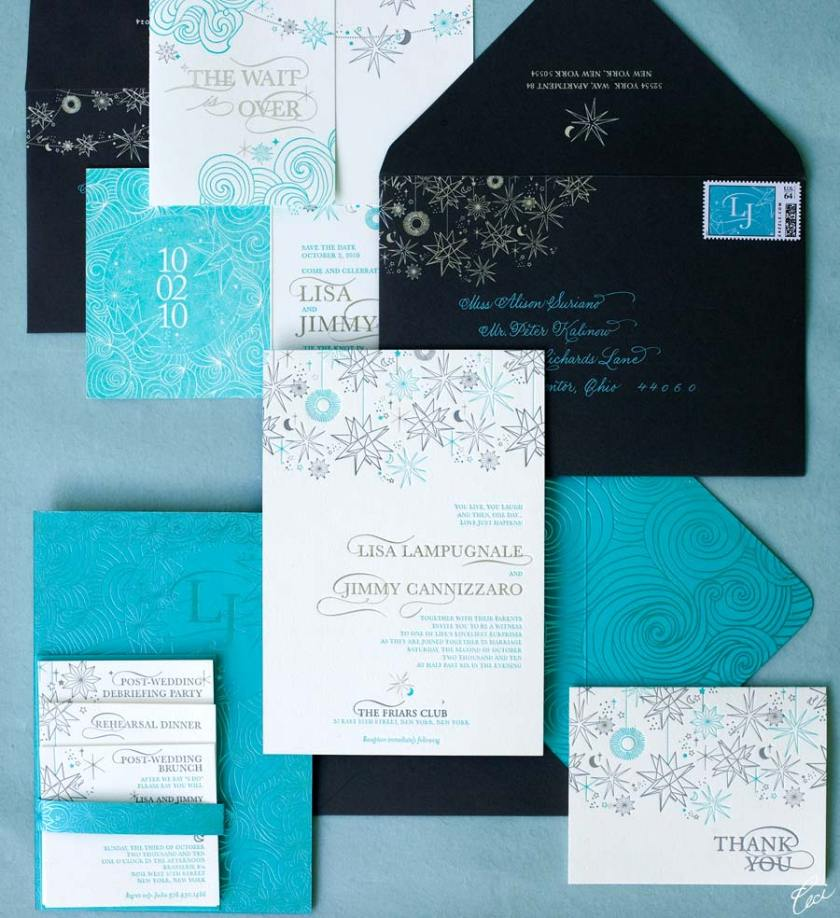 Luxury Wedding Invitations By Ceci New York Our Muse Be Inspired Lisa Lanelli