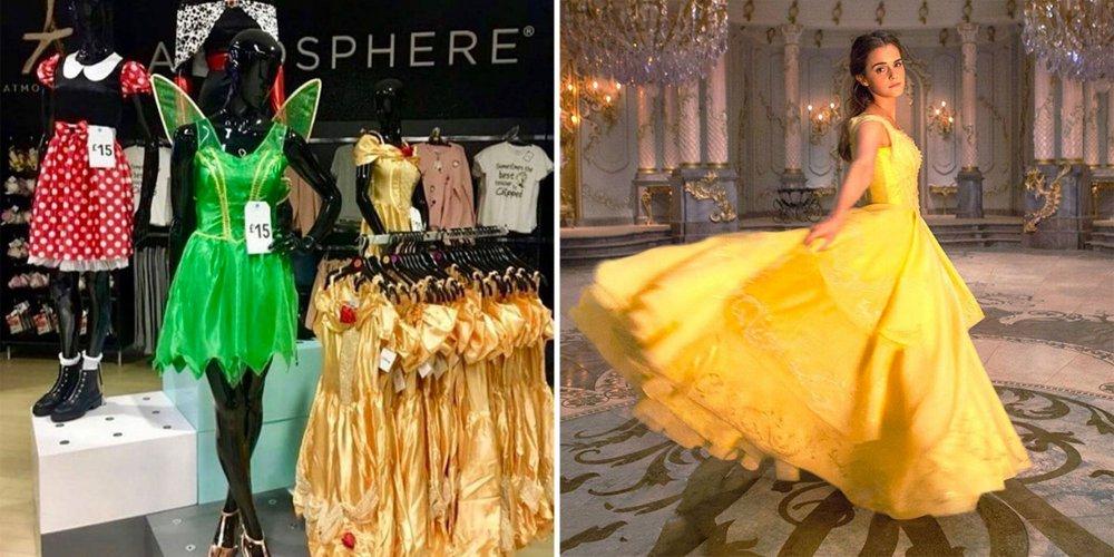 Primark Sort Des Dguisements DHalloween Disney Pour