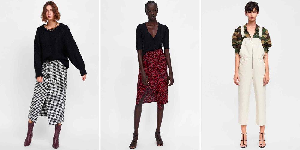 Zara Collection Hiver 35 Pices Shopper Cosmopolitanfr