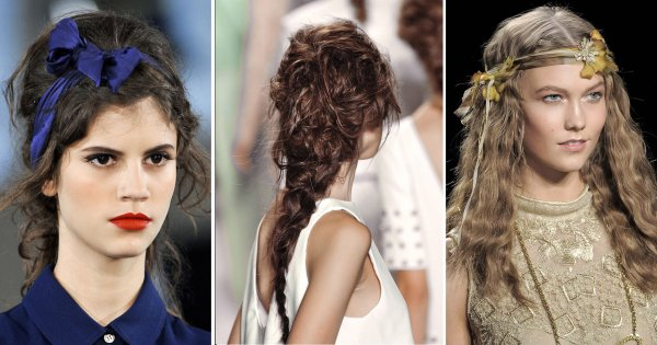 cheveux ondules 25 facons de sublimer