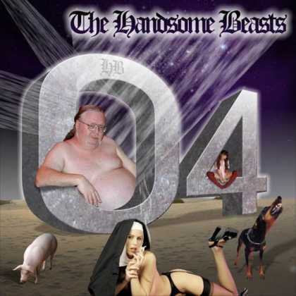 Worst Album Covers 13