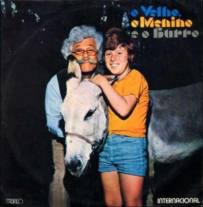 Worst Album Covers 81