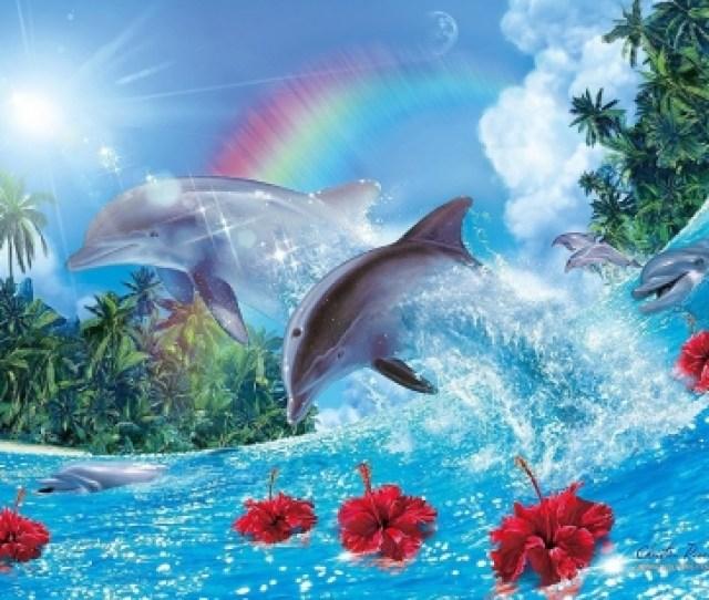 Eden Fantasy Abstract Background Wallpapers On Desktop Nexus Image
