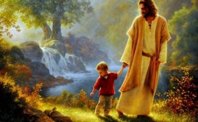 God has not forgotten you!
