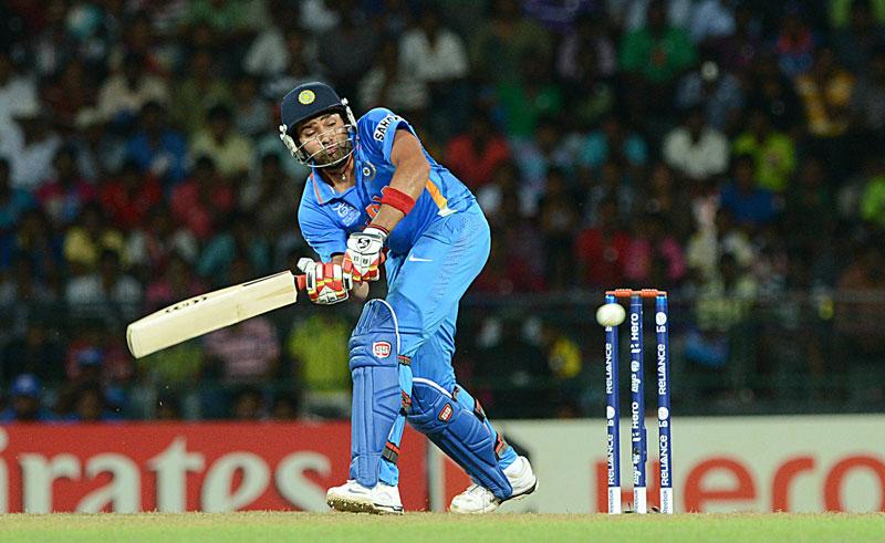 Cricket Stadium India