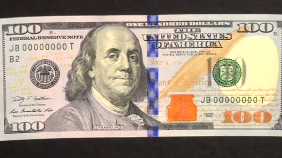 Design Your Own Dollar Bill