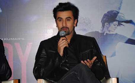 Image result for ranbir kapoor interview