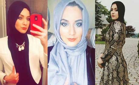 Hijab Wearing Girl Named Best Dressed Student At US School