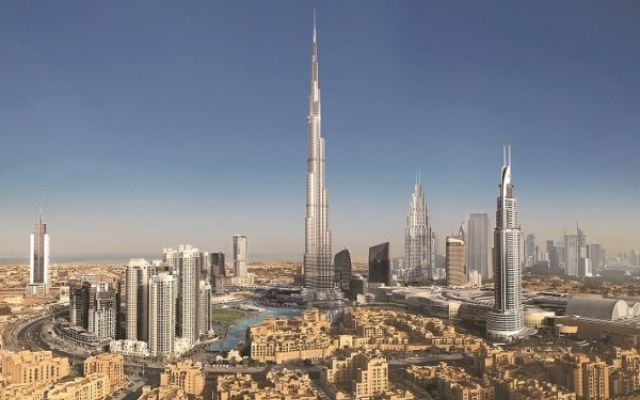 Dubai non-oil foreign trade rises 2.7% to AED327 bn in Q1 2017