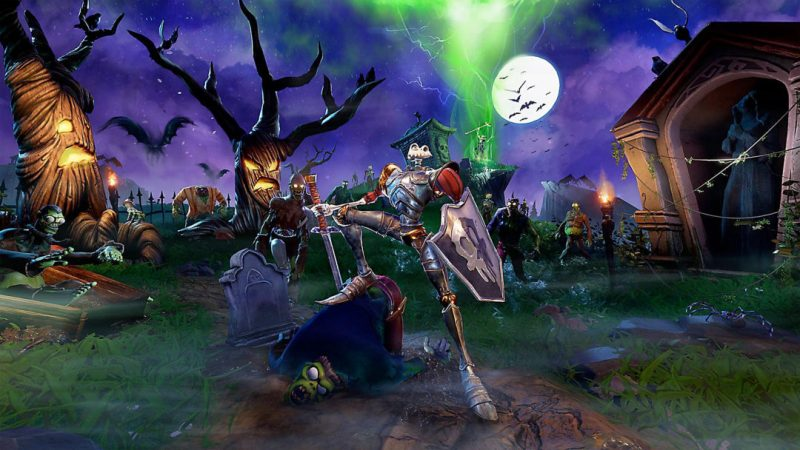 The MediEvil Remake Feels Like MediEvil as it was Always Meant to be Seen and Heard - Review