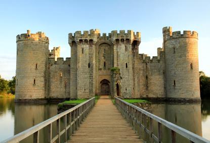 South East England Travel Guide England Eupedia