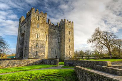 Photos Of The Most Beautiful Castles In Ireland Eupedia
