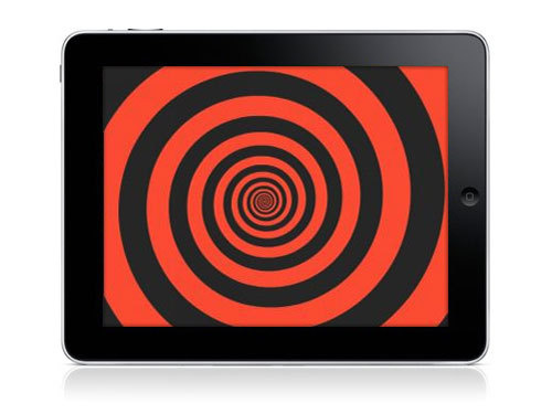 Offload Distractions to Your iPad (or Other Device) to Actually Focus on Work