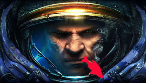 South Korean StarCraft II Censored To Shake  Adults Only Stigma