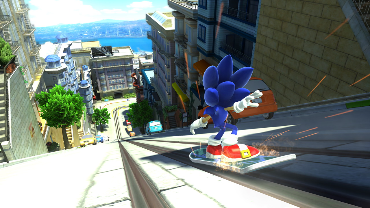 Image result for Generations city escape gameplay