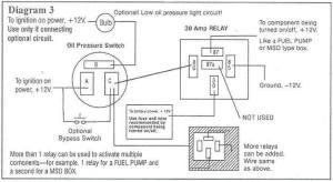 Oil Pressure Senders  Electrical  GMHTorana