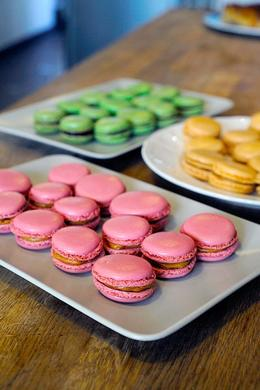 Photo of Paris Pastry and Dessert Course in Paris Cooking Class