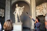 Civitavecchia Shore Excursion: Rome in One Day Private Tour