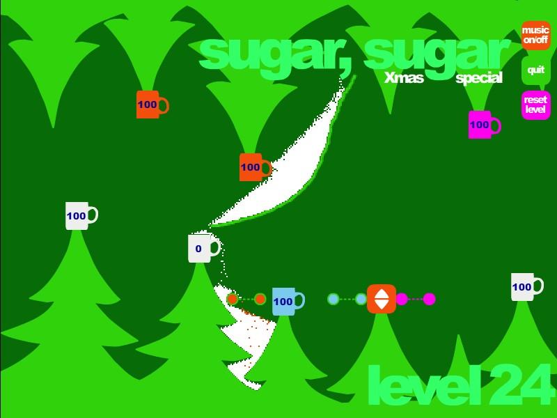 Sugar Sugar The Christmas Special Hacked Cheats