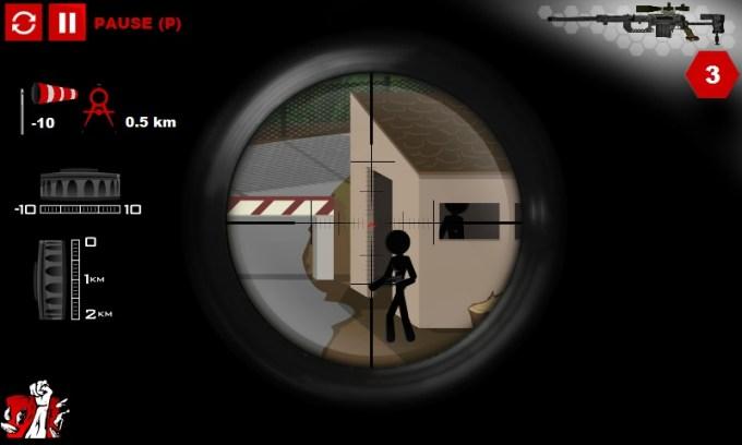 Top Five Sniper Assassin 4 - Circus