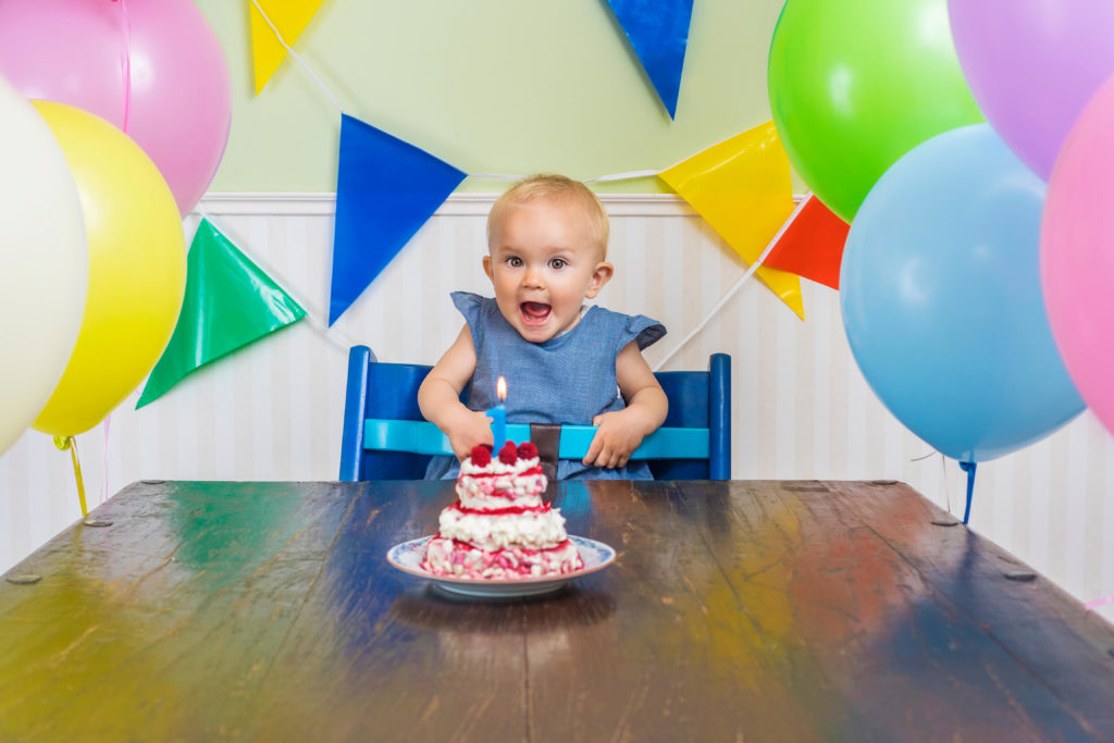 The Ultimate 1st Birthday Party Checklist