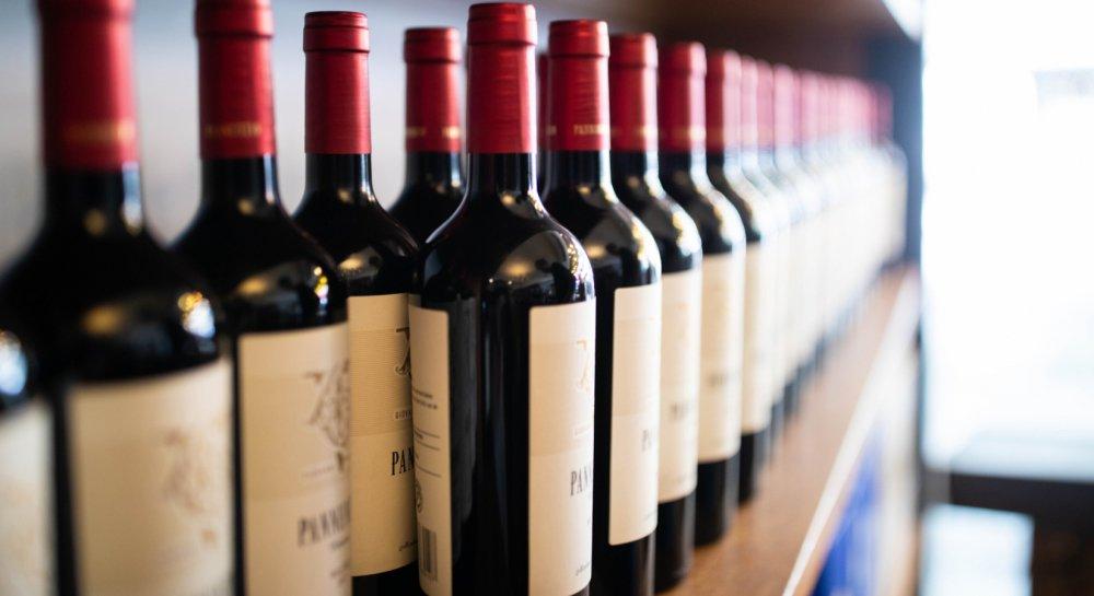 foire aux vins carrefour market 2020