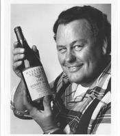 Image result for Burt Williams winemaker