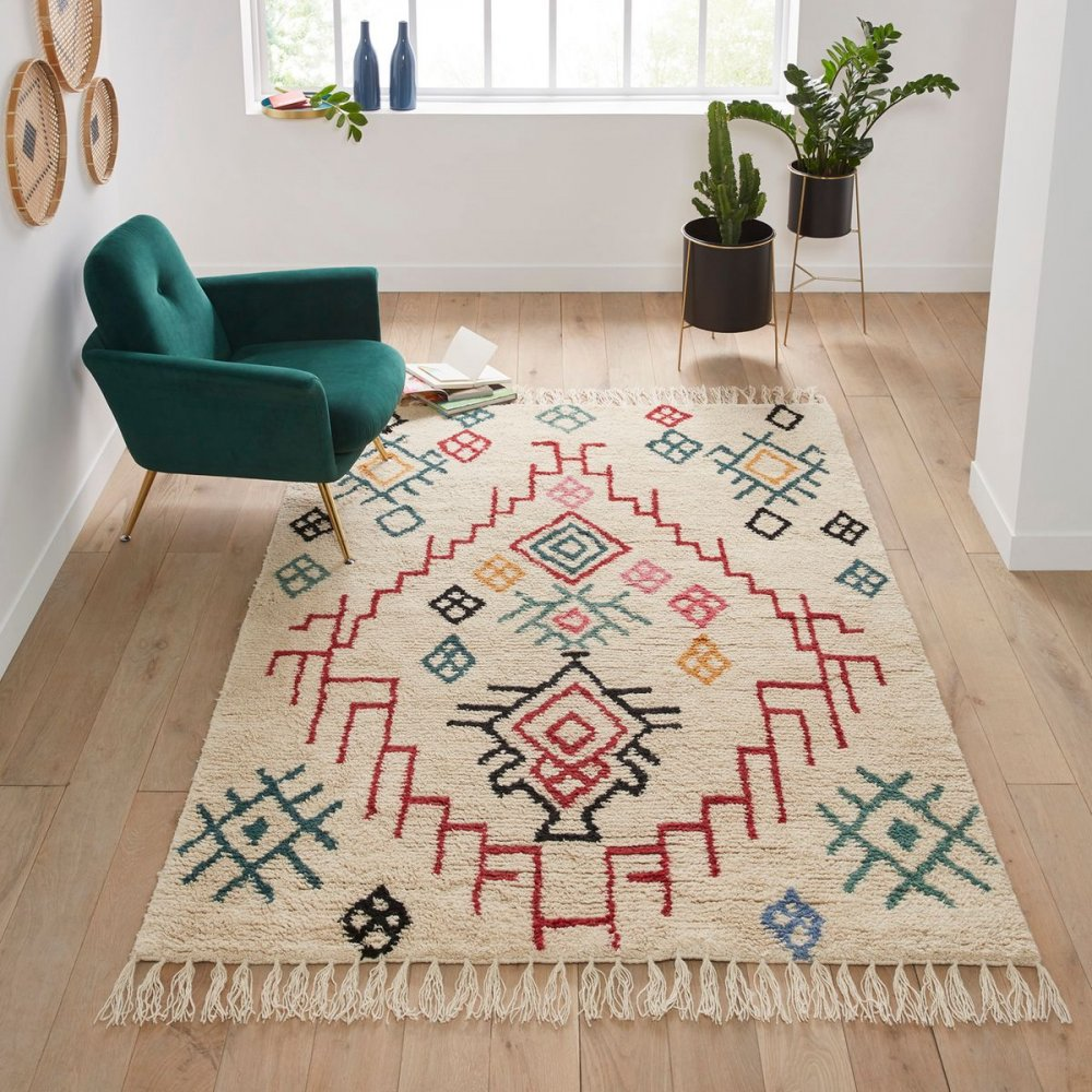 tapis berberes notre selection
