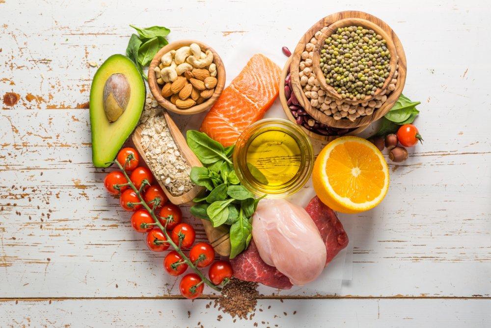9 Secrets Pour Retrouver Un 233 Quilibre Alimentaire
