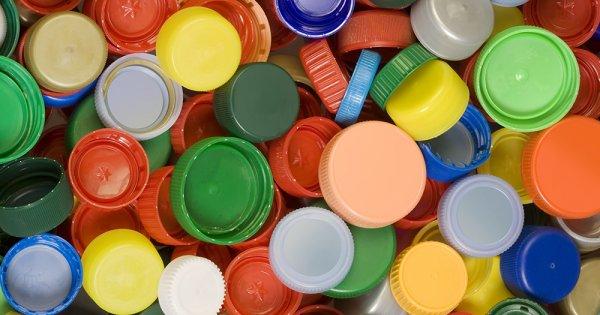 comment recycler des bouchons en