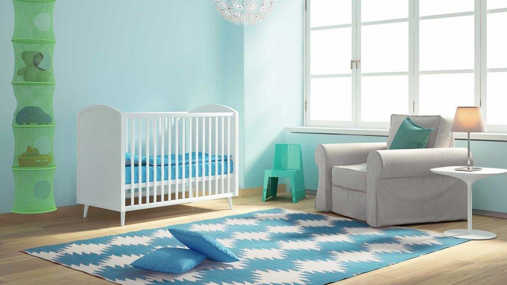 quel tapis pour une chambre d enfant