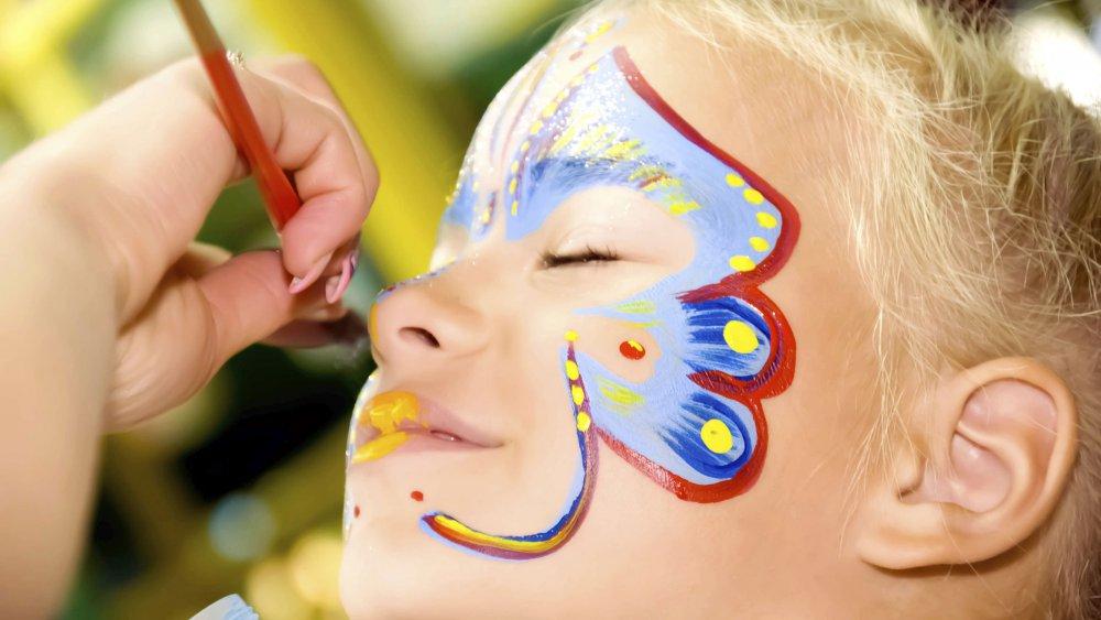 maquillage enfant magicmaman com