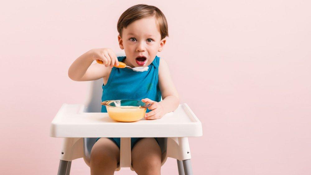 l alimentation de bebe mois par mois