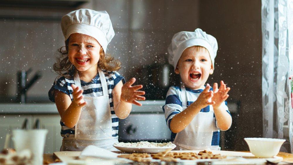 livres de cuisine pour enfants nos