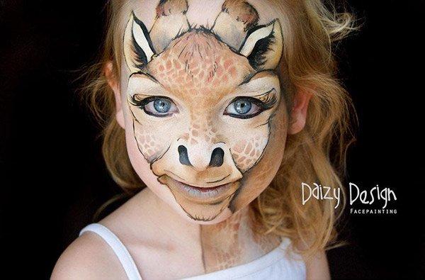 maquillage enfant 20 modeles plus